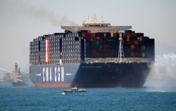 "CMA-CGM: A SHIP CALLED ""JULES VERNE"