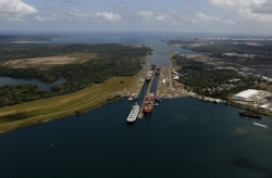 THE NEW POSSIBILITIES OF THE PANAMA PORT