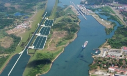 DELAYS FOR THE PANAMA CANAL