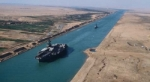 SUEZ: AN AMBITIOUS PROJECT WITH  HUGE EXPENSES